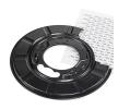 OEM Spritzblech, Bremsscheibe 6508-03-3542878K von BLIC