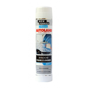 Window cleaner AUTOLAND 117030499 for car (Spraycan, Contents: 400ml)