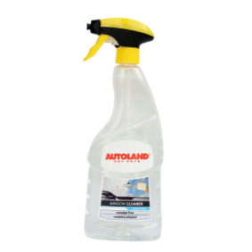 Window cleaner AUTOLAND 107020699 for car (Contents: 750ml)