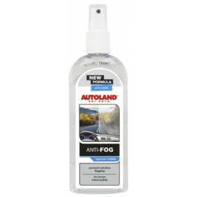 Window cleaner AUTOLAND 134010299 for car (300ml)