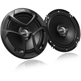 JVC  CS-J620 Altavoces Ø: 160mm