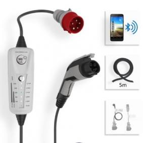 Mobiel laadstation NRG20227 OPEL Ampera (R12)