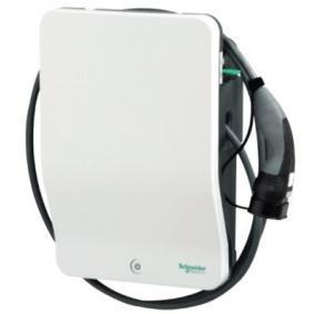 Wall-mounted charging station EVH2S22P0CK MERCEDES-BENZ A-Class, B-Class