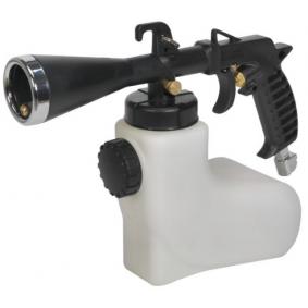 Farbsprühpistolen SEALEY BS101 für Auto (pneumatisch, mit Haken, Luftverbrauch: 170l/min)