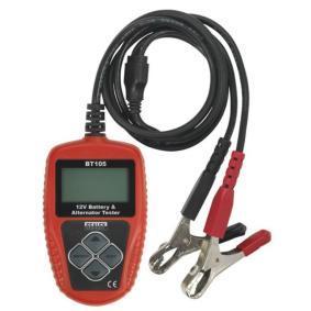 Tester, battery SEALEY BT105