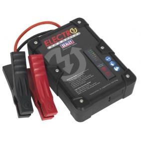 Urządzenie rozruchowe ESTART1100