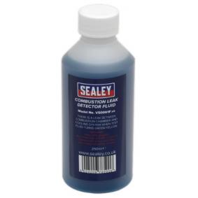 Lecksuchmittel SEALEY VS0061F für Auto (Flasche, Inhalt: 250ml)