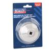 OEM Oilfilter Spanner VS7111 from SEALEY