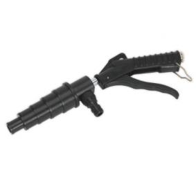 Farbsprühpistolen SEALEY VS0044 für Auto (druckgesteuert, pneumatisch)