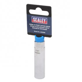SEALEY  AK6568 Spark Plug Spanner