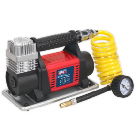 Luftkompressor MAC04