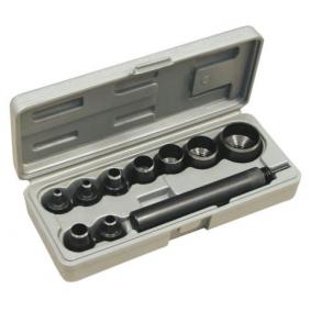 Kit de ferros de perfuração Henkel