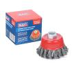 OEM Cup Brush, angle grinder TKCB651 from SEALEY