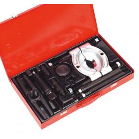 SEALEY  PS985 Juego de extractores, rodamiento de bolas
