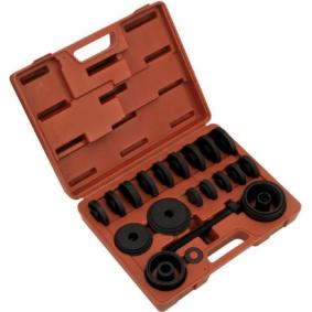 Montagewerkzeugsatz, Radnabe / Radlager