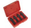 OEM Thread Tap Set SX205 from SEALEY
