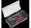 OEM Thread Cutter Set TRM9 from SEALEY