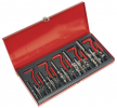 OEM Thread Cutter Set TRMK from SEALEY