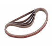 OEM Grinding Belt Set, belt grinder SA35/B80G from SEALEY