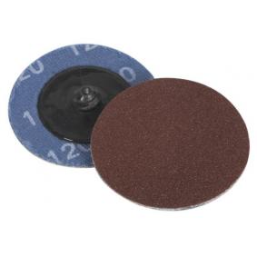 Jogo de discos abrasivos, lixadeira