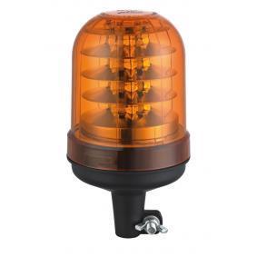 Warning Light Voltage: 12-24V 809057