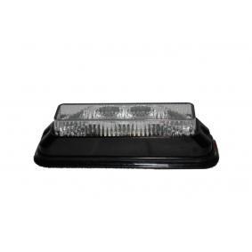 Warning Light Voltage: 12-24V 850165HPA