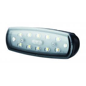 Reverse Light 809030 PANDA (169) 1.2 MY 2011