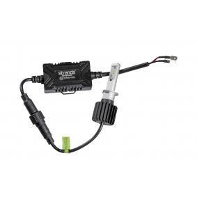 Glühlampe, Fernscheinwerfer H1, LED 280801