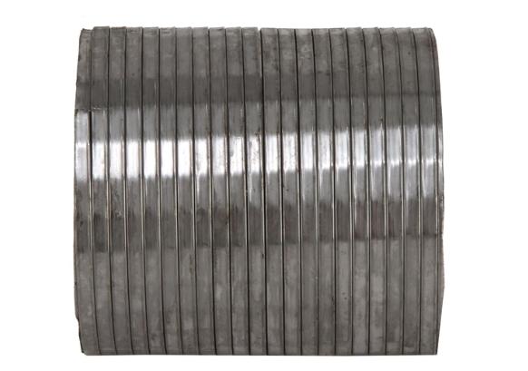 VANSTAR  61728VL Flexrohr, Abgasanlage Länge: 143mm, Innendurchmesser: 130mm