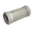 OEM Гъвкава тръба, изпускателна система 63001VL LOW COST от VANSTAR