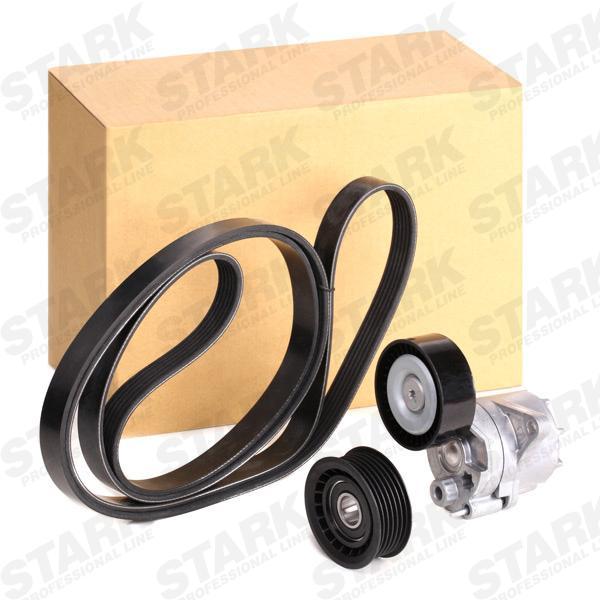 V-Ribbed Belt Set STARK SKRBS-1200415 expert knowledge