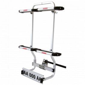Skid- / Snowboardhållare för dragkrok 6201880