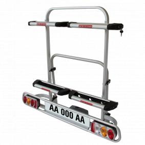 Skid- / Snowboardhållare för dragkrok 6201960