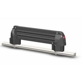 Sí / snowboard tartó, tetőcsomagtartó 6801880