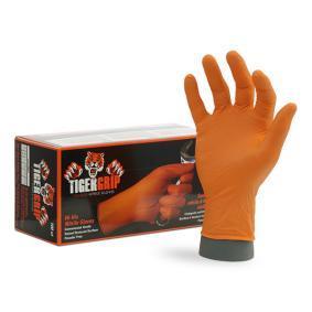 Гумени ръкавици TIGERGRIPM