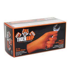 Mănuși de cauciuc TIGERGRIPL