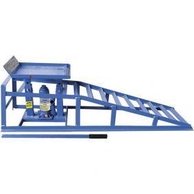 Lifting ramp 7ABH02