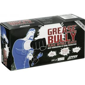 KUNZER GREASE BULLY M évaluation