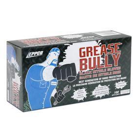 Gummihandsker GREASEBULLYL