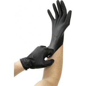 Rubber gloves GREASEBULLYXL