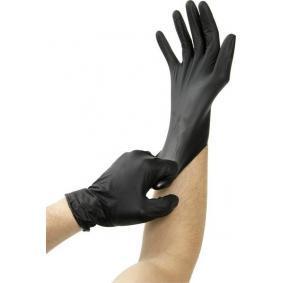 Mănuși de cauciuc GREASEBULLYXL