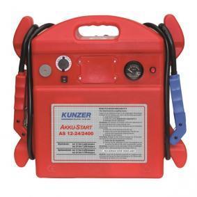Appareil d'aide au démarrage Hauteur: 485mm, Longueur: 160mm, Largeur: 520mm AS12242400