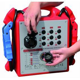 Συσκευή βοηθητικής εκκίνησης Ύψος: 435mm, Μήκος: 160mm, Πλάτος: 390mm ASTT12800