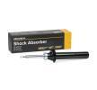 RIDEX Stoßdämpfer Satz 854S2375
