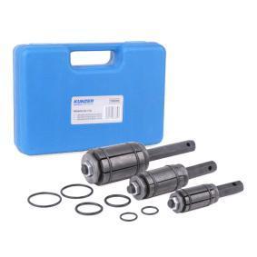 Expander Set, exhaust pipe 7RW2989 PUNTO (188) 1.2 16V 80 MY 2004