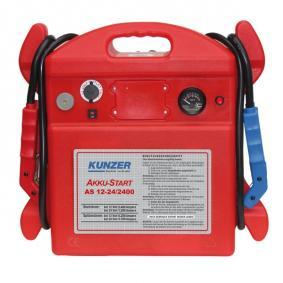 KUNZER Battery Charger ASM 12/500
