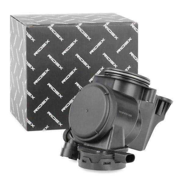 Valve, engine block breather RIDEX 3886V0019 expert knowledge