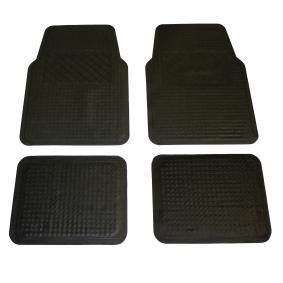 Floor mat set Size: 73х45 01763163
