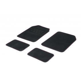 Floor mat set Size: 73х46 01765718