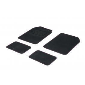 Zestaw dywaników podłogowych Rozmiar: 73х46 01765718